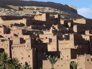 The Kasbah Trail Photos