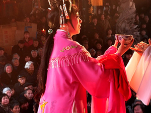 Classic Culture Tour in Fenghuang and Zhangjiajie Photos