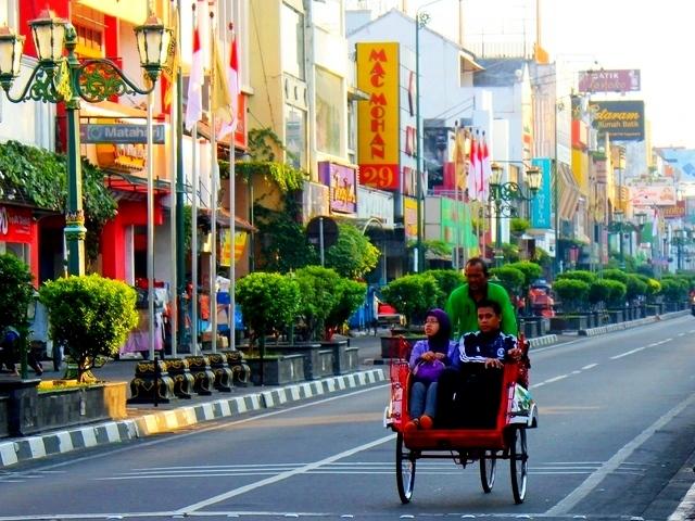 Trip To Yogyakarta - Indonesia Photos