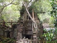 Jeep Tour Beng Melea - Kampong Kleang