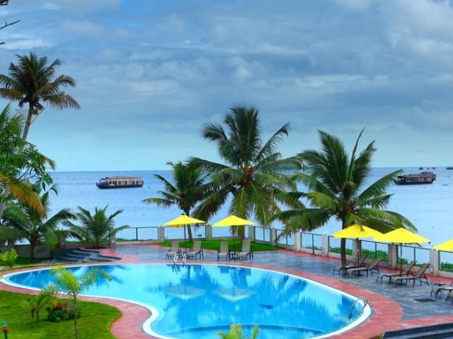 Best of Kerala Luxury Tour Photos