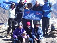 Fix Departure Trek In Nepal
