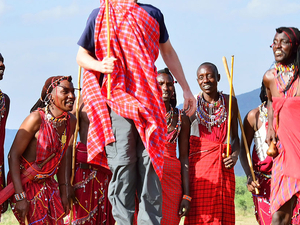 15 Day Tanzania Meet The People : Big5, Tribes, Zanzibar