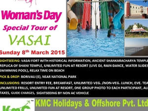 Woman's Day Special Tour