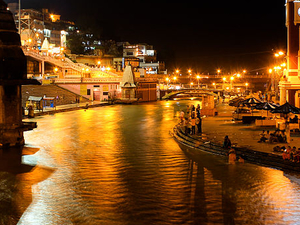 Haridwar - Rishikesh - Dehradun Tour Photos