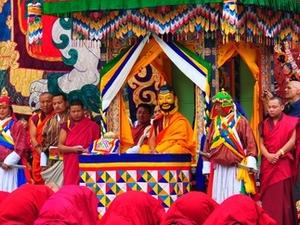 Punakha Dromchoe Photos