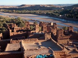 Marrakech-Desert Experience-Fez Photos