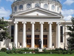 Bucharest City Tour Photos