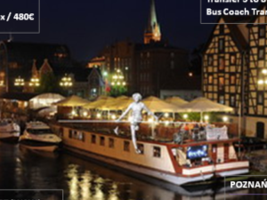 Bydgoszcz Tours and Airport Transfers Photos