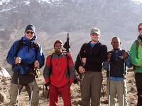 8 Days Mount Kilimanjaro Trek via Marangu Route $1159