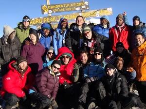 9 Days Mount Kilimanjaro Trekking Via Machame Route $1199 Photos