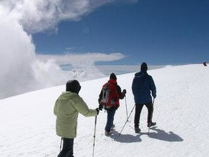 Climb Kilimanjaro Marangu Route 5 Day Itinerary Photos