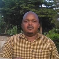 Stephen Mwakimonga