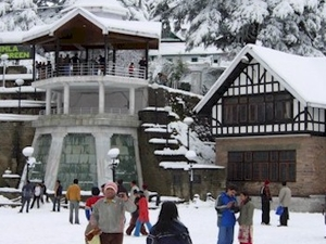 Himachal Pradesh Tour With Katra Photos