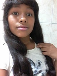 Maria Eduarda Dos Santos Santos