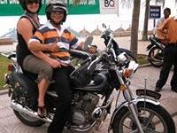 Easyriders Aventure Trip