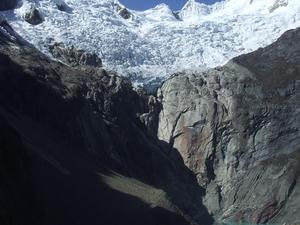 trekking santa cruz / escalada Alpamayo 5,947 m. 7D/6N Photos