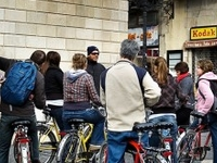 Bike Tour in Barcelona - Stoke Travel