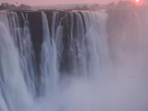 Victoria Falls Scenic Safari Photos
