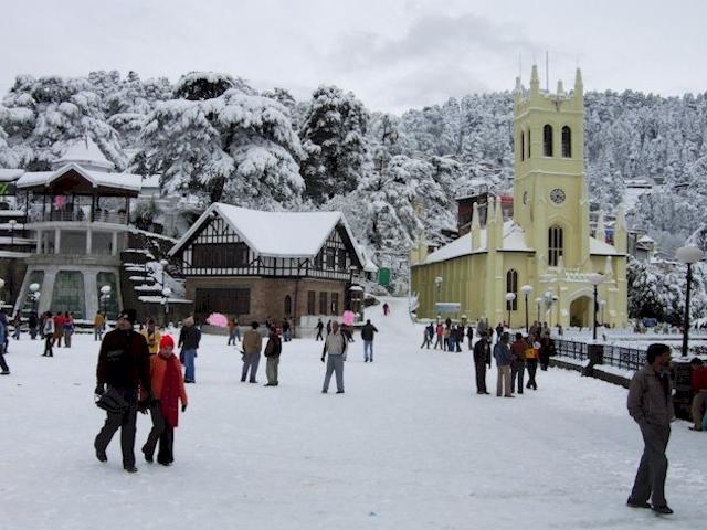 Himachal Pradesh tour Photos