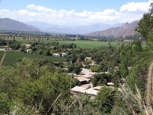Exclusive Tour to an Alpaca Farm & Chilean Countryside Photos