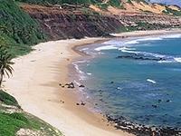 Passeio Full Day Praia da Pipa, Natal