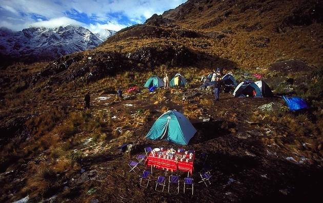 Peru: Adventure Natural 12 Days Photos