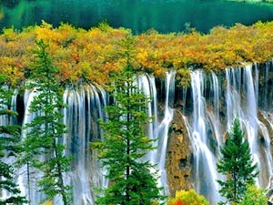 5 Days Jiuzhaigou Road Tour from Chengdu Photos