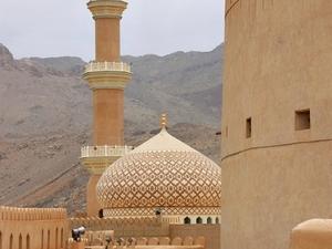 Adventure Oman
