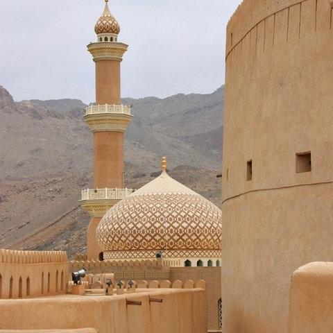 Adventure Oman Photos