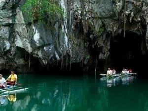 Puerto Princesa 3N Photos