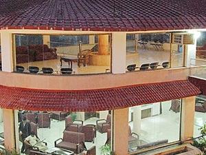Ganga Beach Resort- Rishikesh, Uttarakhand