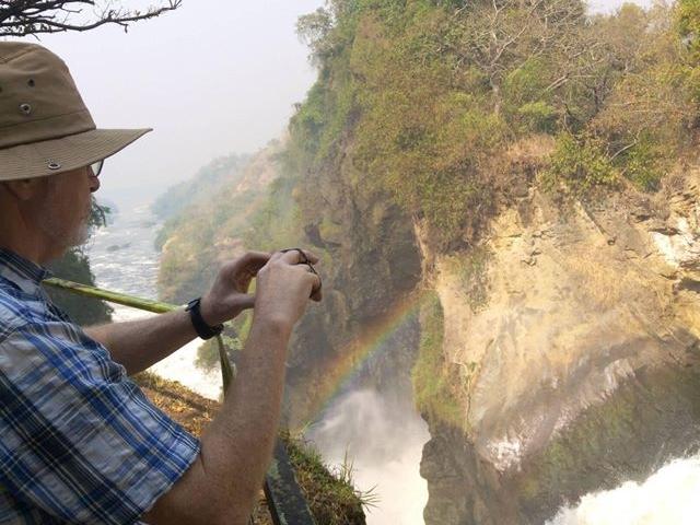 visit Murchison Falls and gorilla safaris at bwindi in Uganda Photos