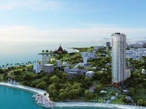 Luxury Condo On The Beach Wong Amat Photos