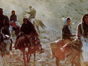 Nomads of Iran Fotos