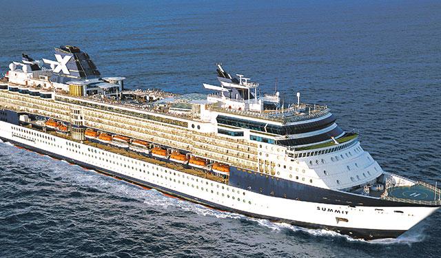 Cruise Through the Lesser Antilles Photos