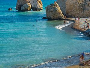 A Gourmet Getaway To Cyprus