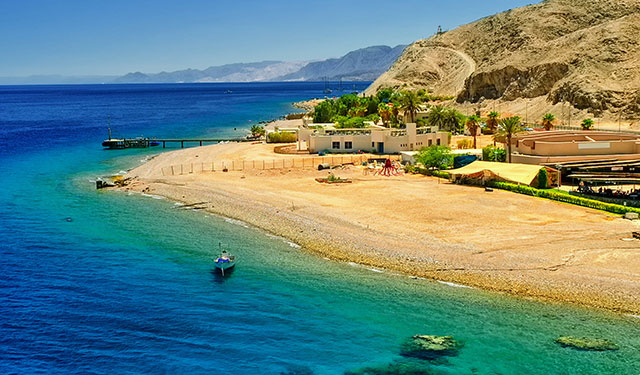 Red Sea Excursion in Eilat Photos
