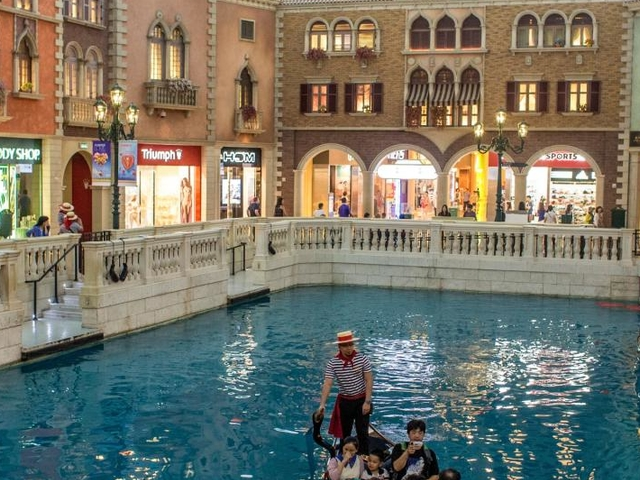 3Star-5NT-Hong Kong & Macau Holiday Package Photos