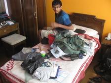 Everest Base Camp Trek April 2012