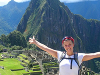 Salkantay Trekking Machu Picchu 5 Days