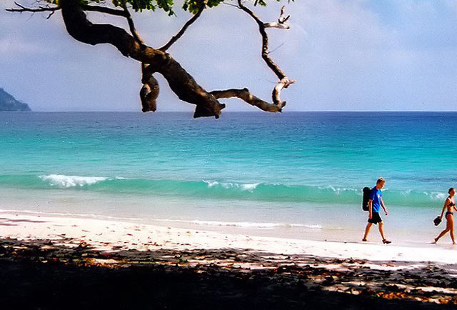 Andaman Tour , Island of India Photos