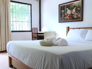 Villa Lao Hotel Fotos
