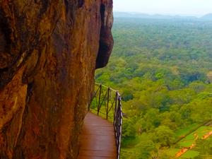 Sigiriya Day Trip Photos