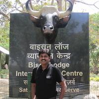 Jayesh Bagde