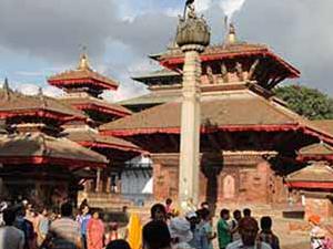 Kathmandu Explorer Fotos