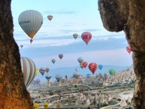 Turkey Cultural Trip Photos