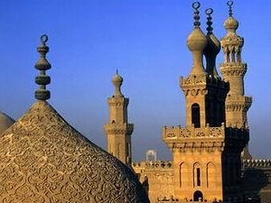 Islamic and Christian Cairo Day Tour