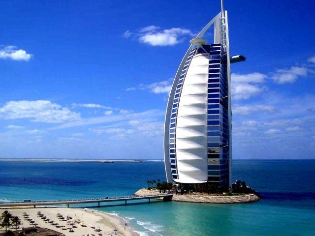Enjoy Dubai Shopping Festival Tour Photos
