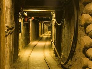 Auschwitz-Birkenau & Wieliczka Salt Mine